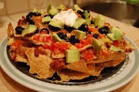 http://littlemook.wordpress.com/2009/06/02/delicous-food-nachos-tequila-mole/