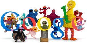 Sesame Street fyller 40 år